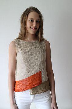 Ravelry: Maja - Gima pattern by Marita Rolin