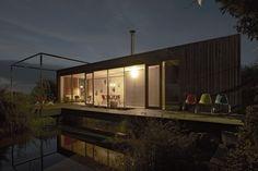 House at the Pond / HPSA