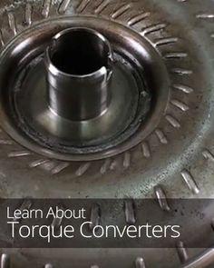 Torque Converter 101