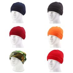 20fa44167e5 Outdoor Fleece Hat Men Women Camping Hiking Caps Warm Windproof Autumn Winter  Caps Fishing Cycling Hunting Military Tactical Cap Review
