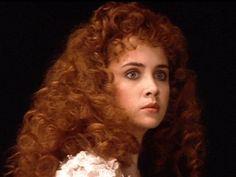 "FANTASY/FILM - LYSETTE ANTHONY as PRINCESS LYSSA in ""Krull."""