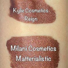 "Dupe for Kylie ""Reign"""