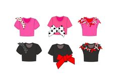 Bows on BrikL Discovery App Design, Discovery, Bows, Fashion Design, Arches, Bowties, Application Design, Bow