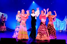 Beautiful Costumes are presented on Son Amar's stage. With all the light effects and beautiful choreographs, the overall picture becomes thrilling and spectacular! ----- More Information: http://www.nofrills-excursions.com/excursions-tours-thingstodo/port-alcudia/son-amar-mallorca-evening-show/