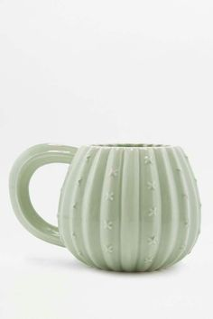 Bon Shop Cactus Mug At Urban Outfitters Today. We Carry All The Latest Styles,  Colours And Brands For You To Choose From Right Here.