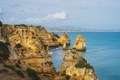 Visiting the Algarve: Portugal's Most Loved Holiday Destination | WORLD OF WANDERLUSTWORLD OF WANDERLUST