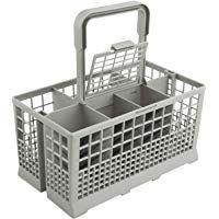 Universal Dishwasher Cutlery Basket 9 5 X 5 4 X 4 8 Inches
