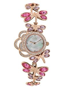 Titan Raga Watch Collections for Women