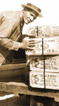 Don Facundo Bacardi - Many ppl don't know Bacardi was founded in Santiago de Cuba, not PR. Vinales, Cuba Honeymoon, Puerto Rico, Havanna Cuba, Trinidad, Cuba History, Vintage Cuba, Varadero Cuba, Bacardi Rum