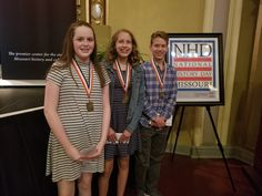 Check out a video about the NHD National Contest! National History Day, Missouri, Competition, Teaching, Check, Education, Onderwijs, Learning, Tutorials