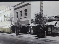 August 1973 - Lower 10th Street