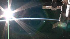 La NASA crea un canal de TV para ver la Tierra desde del espacio en directo 24 horas al día