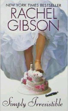 Rachel Gibson is mijn favoriete schrijfster, omdat zij ook dingen schrijft die mij echt interesseren en lijken soms op dingen die ik ook in het echt het wel eens heb meegemaakt.