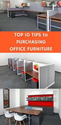 10 best office furniture chicago cubicles in chicago used office rh pinterest com