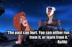 The Lion King (1994) | 22 Of The Most Powerful Quotes Of Our Time