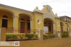 phothograf: Escola Augusta Lamas D'ávila - fachada principalphothograf