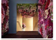 Mim Design, Commercial Interiors, Pavilion, Oversized Mirror, Gazebo, Sheds, Cabana