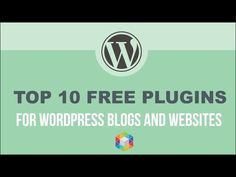 Top 10 Must Have Free WordPress Plugins Killer! - For WordPress Websites and Bloggers - http://www.bestfreewordpressplugins.com/top-10-must-have-free-wordpress-plugins-killer-for-wordpress-websites-and-bloggers/