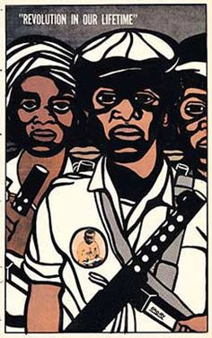 Black Panther Party for Self-Defense - http://blackpanthersonline.com/black-panther-party-for-self-defense/