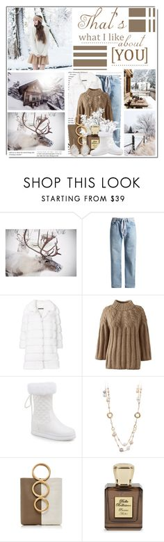 """Untitled #11873"" by queenrachietemplateaddict ❤ liked on Polyvore featuring WALL, Off-White, Simonetta Ravizza, Lands' End, Carolina Santo Domingo, Bella Bellissima and Kimberly McDonald"