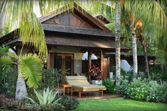 Colonial Island Living www.luxresorts.com