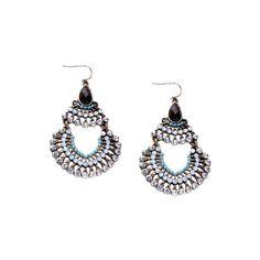 Arlie Drop Earrings – LayeredChains