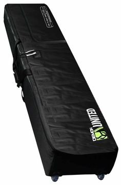 2d5fd6781901 Top 10 Best Snowboard Bags in 2019 - Comprehensive Reviews