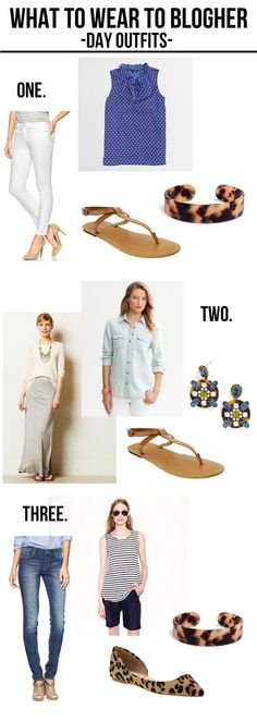 personal style: find yours (featuring Robin Long and what to wear to BlogHer)!