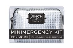 Minimergency® Kit for Moms -- Pinch Provisions Online Store