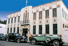 Napier Art Deco Desktop 29846 HD Pictures | Best Wallpaper Photo