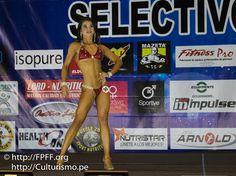 Campeonato Nacional Selectivo 2015