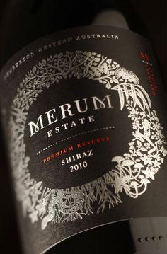 label / merum