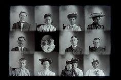 Hugh Mangum photographs:  N206. From Duke Digital Collections. Collection: Hugh Mangum Photographs