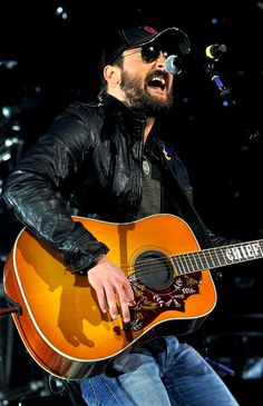 Eric Church another HOT ONE!!
