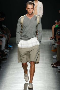 Bottega Veneta S/S 2015 Some of my favorite looks and pieces from the collection. http://www.bottegaveneta.com/us