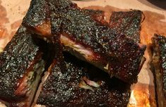 It's possible to put perfectly cooked bones on the table in 2 hours or less. Here are 5 great techniques and 6 recipes for quicker barbecue ribs.