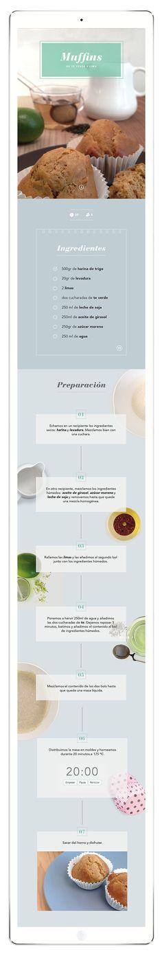 Vegan Dessert App