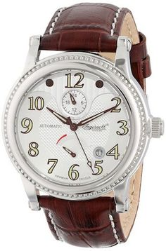 Ingersoll IN4702SL Kuba Men's Watch Limited Edition Automatic