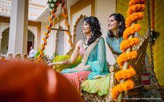 Tanya and Vatsan | Indana Palace | Jodhpur Weddings | WeddingSutra
