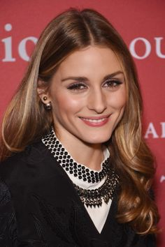Olivia Palermo At The 31st Annual FGI Night of Stars Event