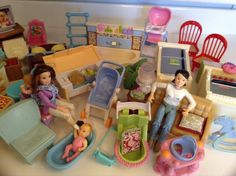 47 best fisher price doll house images fisher price doll house rh pinterest com