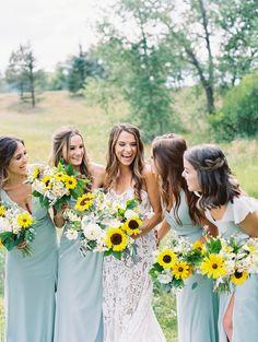 Emma Lea Floral Best Florists in Golden | Wedding Chicks
