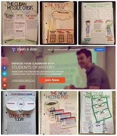 The most engaging World and US History interactive notebooks are available from Students of History! Get immediate access to all of them - hundreds of pages in all - with a subscription!