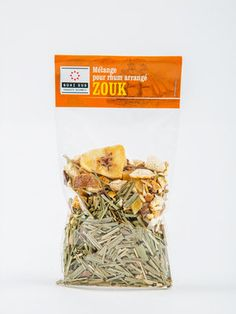 "Quai Sud ""Zouk"" Cocktail Mix"
