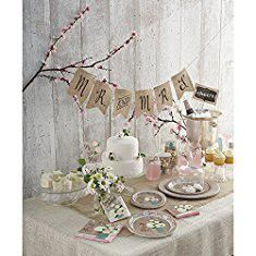 Rustic Disposable Plates. Creative Converting 8 Count Sturdy Style Banquet Plate 10\   sc 1 st  Pinterest & Biodegradable Disposable Plates are made and used effectively ...