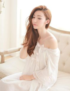 White Dress Vintage Sexy Nightgown Sleepwear Ladies negligee Lace $39.60   => Save up to 60% and Free Shipping => Order Now! #fashion #woman #shop #diy  http://www.homeclothes.net/product/white-dress-vintage-sexy-nightgown-sleepwear-ladies-negligee-lace