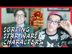 Gay Geeks Sort Star Wars Characters! (feat. Ryan) | #FriendFriday - http://beauty.positivelifemagazine.com/gay-geeks-sort-star-wars-characters-feat-ryan-friendfriday/ http://img.youtube.com/vi/ygqfb5aMBeg/0.jpg