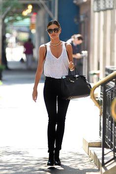 Los bolsos más icónicos de la temporada Miranda Kerr