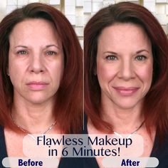 Mommy Makeup Founder, Debra Rubin-Roberts, explains the best way to apply waterproof gel eyeliner and other application tips and techniques for gorgeous eyes. Eyebrow Makeup Tips, Beauty Makeup Tips, Contour Makeup, Flawless Makeup, Skin Makeup, Beauty Hacks, Airbrush Makeup, Contouring, Beauty Secrets