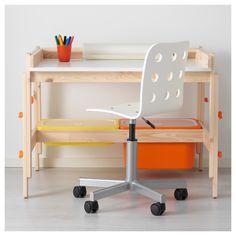 FLISAT çalışma masası 92x67 cm   IKEA Çalışma Alanları